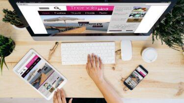 ホームページとランディングページ、 どっちを先に作ればいいの?
